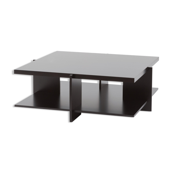Selency Table basse Lewis  F.L. Wright Cassina