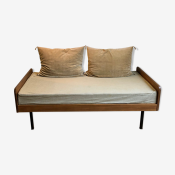 DAYBED MERIDIAN SOFA BENCH / SCANDINAVIAN STYLE BED