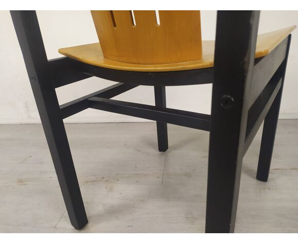 Set de 6 chaises Argos Baumann