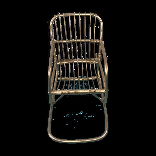 Chaise a bascule pour enfant