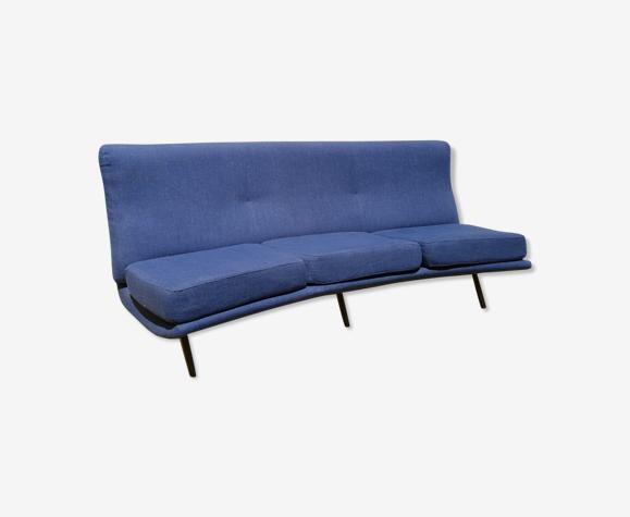 Canapé lX triennale de Marco Zanuso