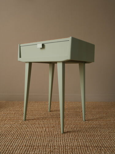 Bedside table 50s