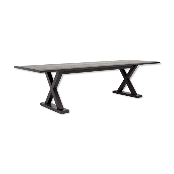 Table long courrier