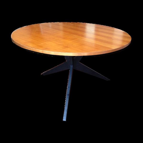 Selency Table popsicle Hans Bellman pour Knoll International