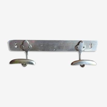 Portemanteau en métal