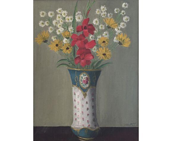 Tableau Juliette Juvin 1896- 1978