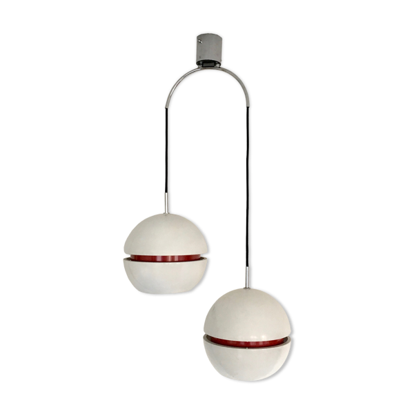 Double suspension Stilnovo 1950s