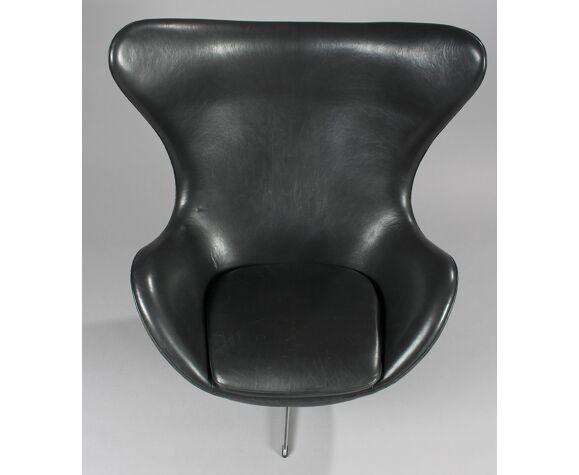 Fauteuil Egg d'Arne Jacobsen