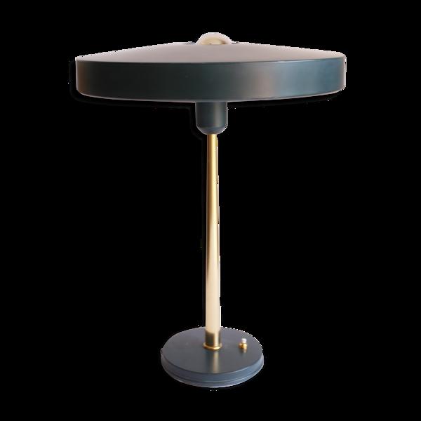 Lampe Timor de Louis Kalff pour Philips Pays-Bas des années 1960