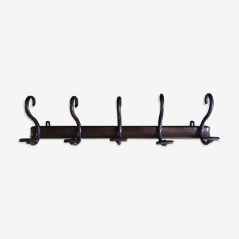 Wall coat rack Thonet
