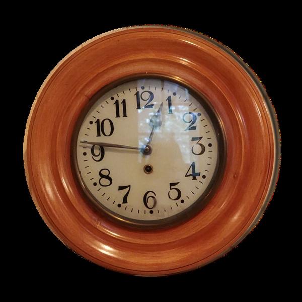 Horloge œil de boeuf