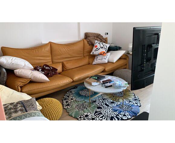 Sofa 675 Maralunga 40 Maxi 3m10