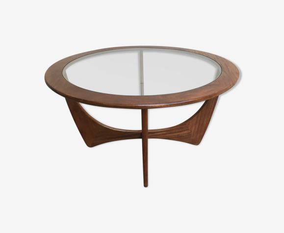 Table basse anglaise  G-plan