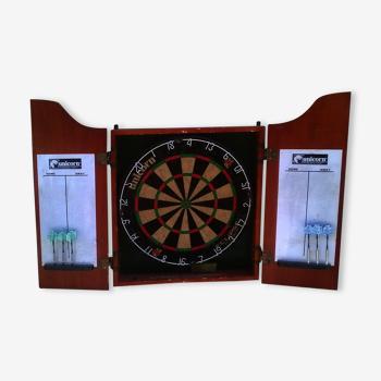 Target for vintage darts