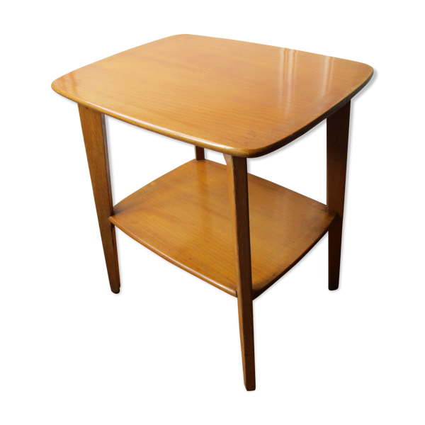 Table d'appoint 1950