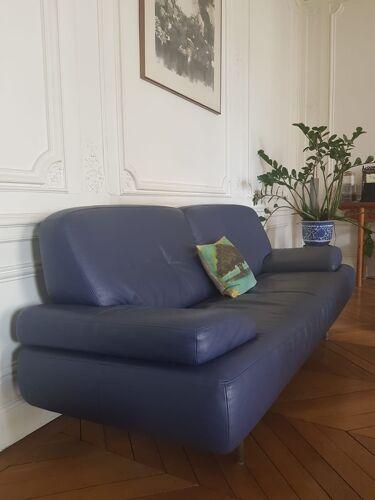 Canapé Rolf Benz