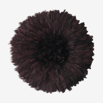 Juju Hat noir 50 cm