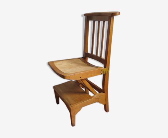 Chaise prie-Dieu