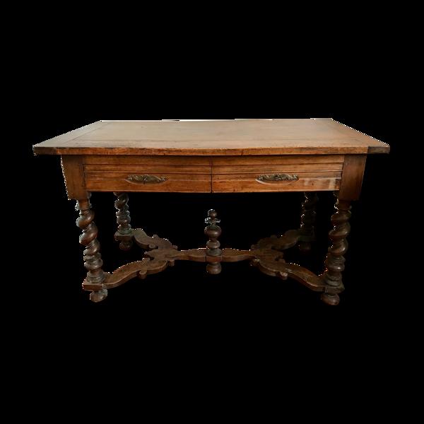 Selency Bureau Louis XIII, XVIIème