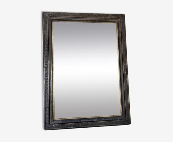 Miroir XIX ème
