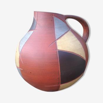 Poterie en céramique vintage germany 822