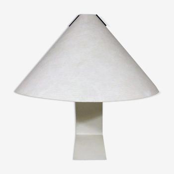 Lampe de table Porsenna de Vico Magistretti pour Artemide 1977