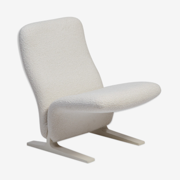 Concorde chair, Pierre Paulin