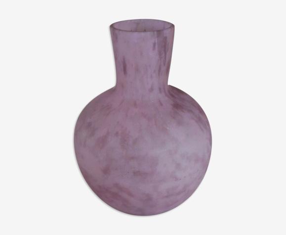 Vase Lorrain
