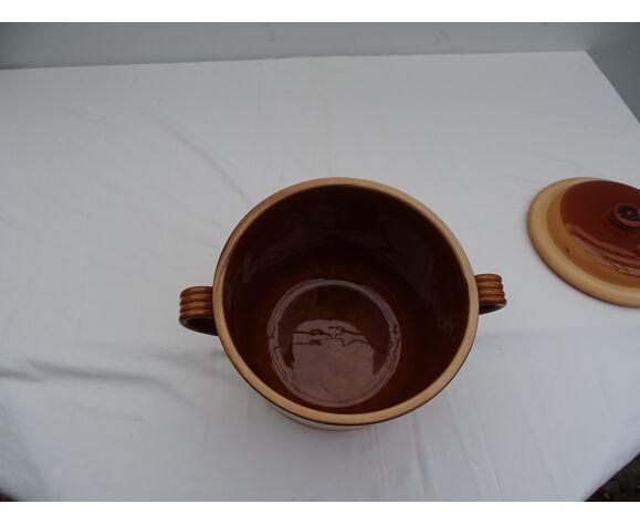 Culinary pottery