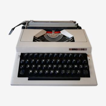 Machine à écrire bmo30