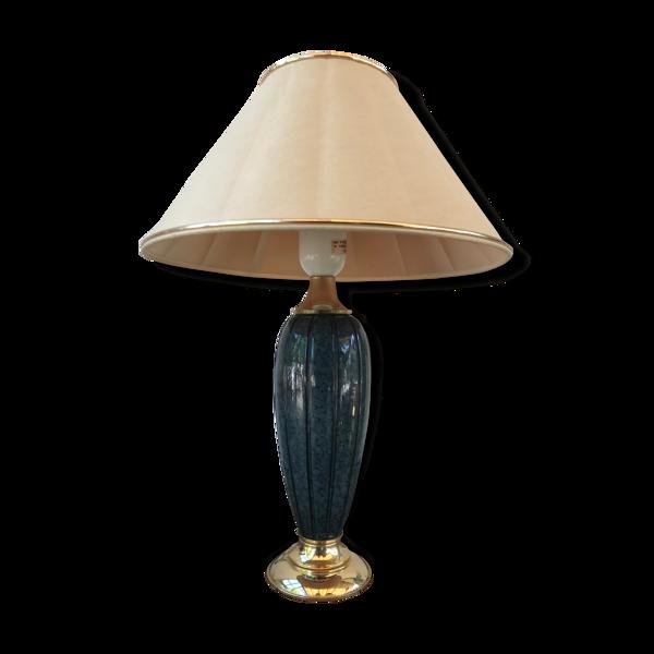 Lampe céramique Robert de Schuytener modèle Auteuil