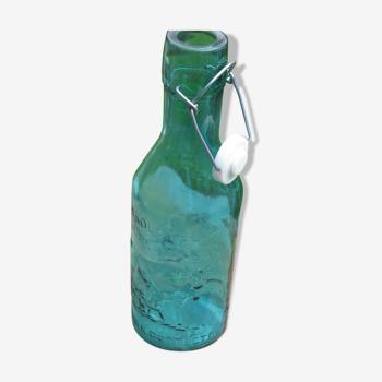 Ancienne bouteille de lait