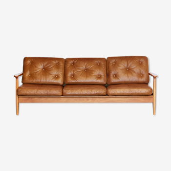 Eugen Schmidt Couch/Daybed for Soloform