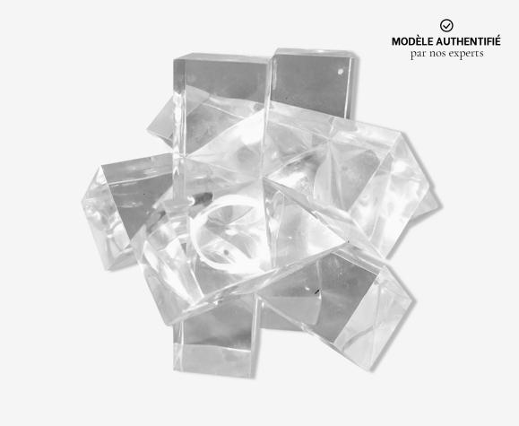 """Casse tête """"Diamond"""" design Max Sauze pour les éditions Mayet"""