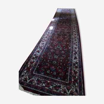 Tapis Orient ancien - 500x105cm