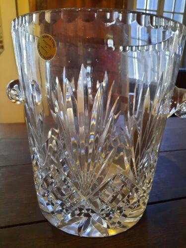 Sot à Champagne Cristal de Lorraine