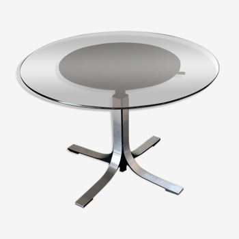 Table basse ajustable Osvaldo Borsani