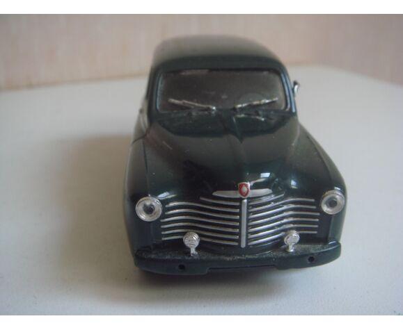 Renault colorable 1/43 Norev