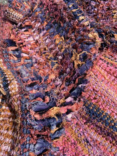 Tapis berbere kilim 140x245 cm