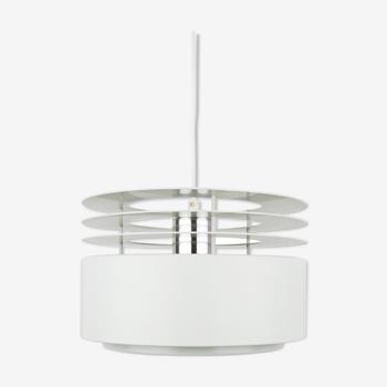 Danish vintage pendant lamp Hydra 2 by Jo Hammerborg, Fog og Morup, 1969