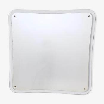 Miroir, Italie - 110x110cm