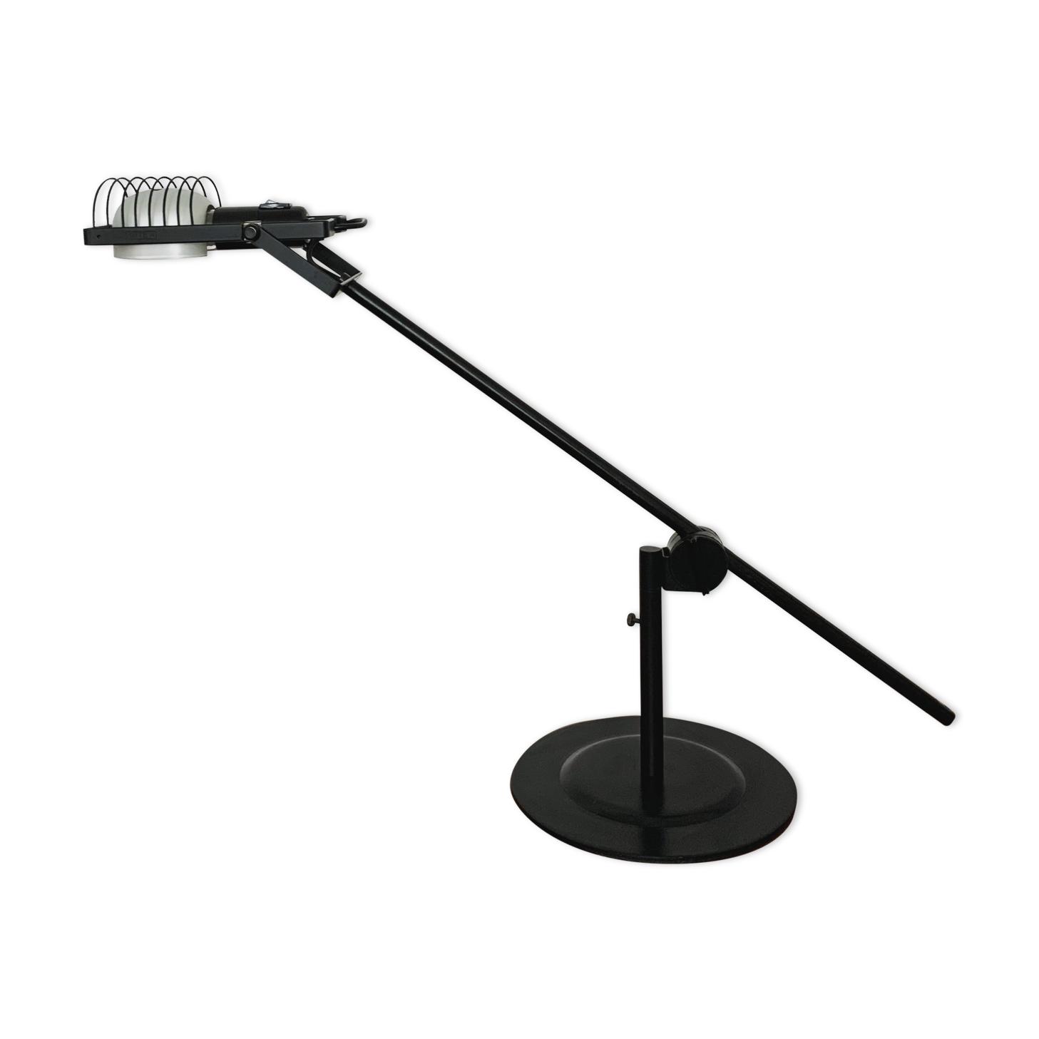 Lampe de bureau Sintesi par Ernesto Gismondi pour Artemide