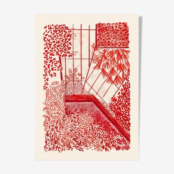 Illustration Barbican