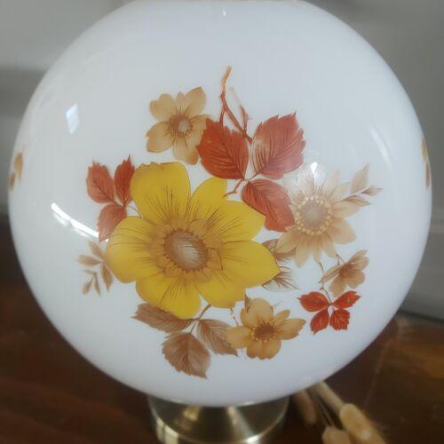 Lampe Art Déco vintage