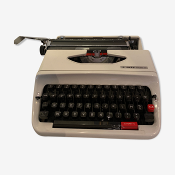 Machine à écrire portable
