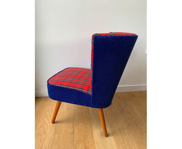 Vintage cocktail chair year 50 60