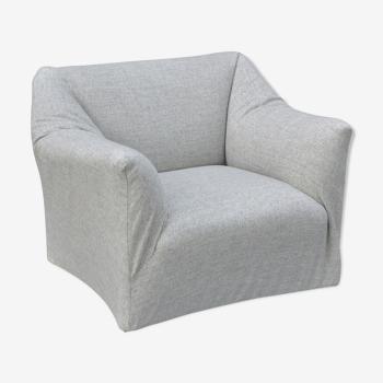 "Armchair ""685"" by Mario Bellini edition Cassina"