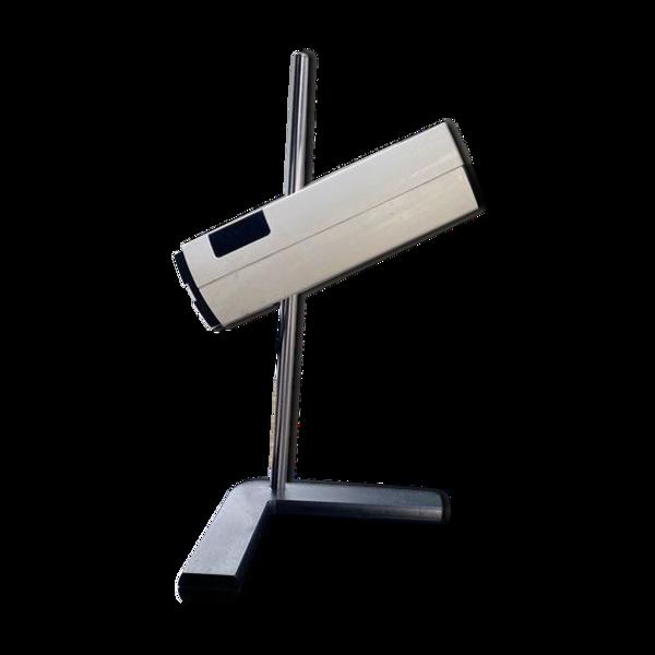 Lampe vintage modèle Samp de J R Talopp année 70