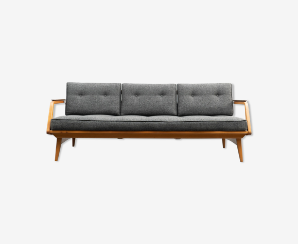Sofa / daybed, 50s, reait to new