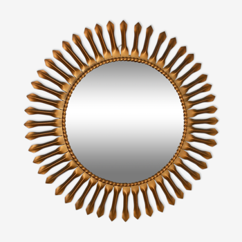Miroir soleil Chaty Vallauris 48cm